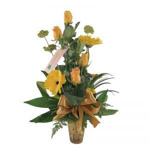 florería en surco lima