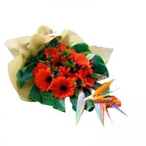 envio de flores en lima