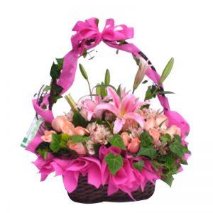 florería en san Borja