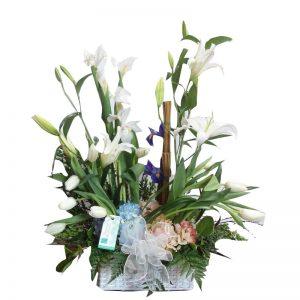 florerías en lima peru