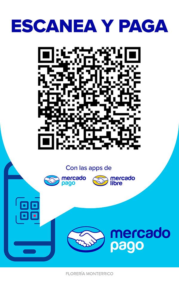 QR - Paga con tarjeta